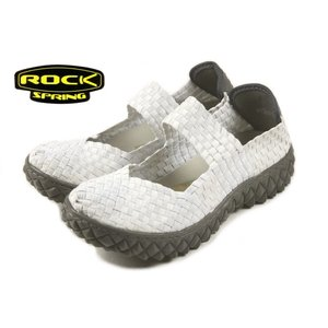 30%OFF ROCK SPRING ロックスプリング OVER オーバー ホワイト RS103 sneaker-soko