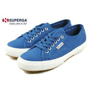 20%OFF スペルガ SUPERGA 2750 COTU CLASSIC シーブルー S000010-G03|sneaker-soko