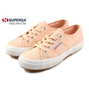 20%OFF スペルガ SUPERGA 2750 COTU CLASSIC ピンクピーチ S000010-X7Z|sneaker-soko