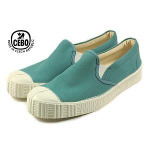 20%OFF CEBO セボ 432F ターコイズ|sneaker-soko