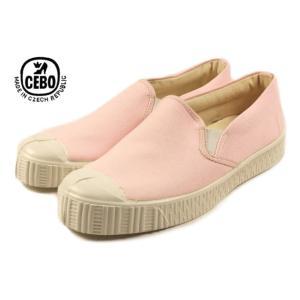 20%OFF CEBO セボ 432F ピンク|sneaker-soko
