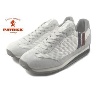 パトリック PATRICK C MARATHON クール マラソン CLN クリーン 527200