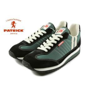 パトリック スニーカー PATRICK MARATHON マラソン PRILA ペリーラ 94944 送料無料