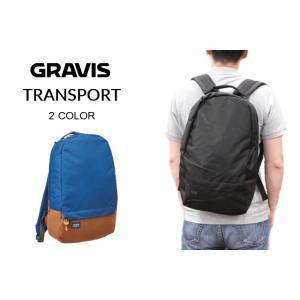 GRAVIS グラビス TRANSPORT トランスポート sneaker-soko