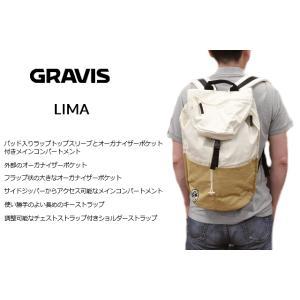 20%OFF グラビス GRAVIS LIMA リマ YUSUKE ユースケ 14835100-966NA バッグ sneaker-soko