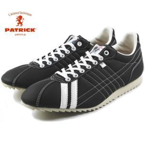 パトリック スニーカー PATRICK SULLY TOY シュリー トイ BLK ブラック 527321