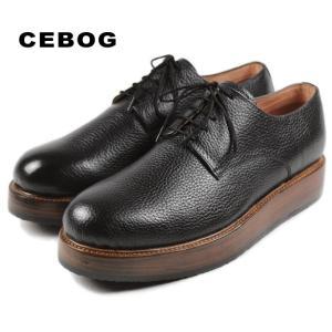 30%OFF セボジー CEBOG 065M ブラック|sneaker-soko