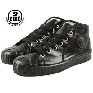 30%OFF CEBO セボ 702L ブラック メンズ|sneaker-soko