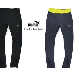 30%OFF レディース プーマ PUMA スリムフィット ロングパンツ 920185|sneaker-soko