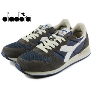 ディアドラ DIADORA カマロ CAMARO インシグニアブルー/グレーペリカン 159886-01-C5603|sneaker-soko