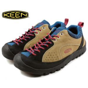 定番 KEEN キーン Jasper Rocks ジャスパー ロックス スターフィッシュ/レーシングレッド 1013301|sneaker-soko