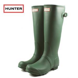 20%OFF HUNTER ハンター オリジナル バック アジャスタブル ハンターグリーン WFT1001RMA-HGR レインブーツ sneaker-soko
