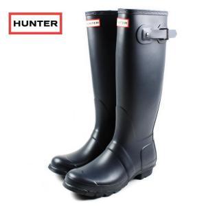 10%OFF HUNTER ハンター ウィメンズ オリジナル トール ネイビー WFT1000RMA-NVY レインブーツ sneaker-soko