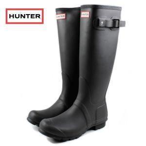 10%OFF HUNTER ハンター ウィメンズ オリジナル トール ブラック WFT1000RMA-BLK レインブーツ sneaker-soko