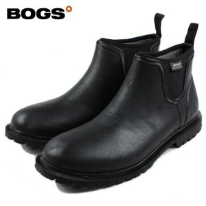 SALE ボグス BOGS CARSON カーソン ブラック 71395-001 sneaker-soko