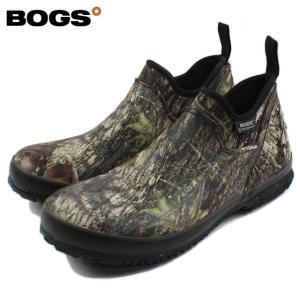 SALE ボグス BOGS FIELD TREKKER フィールド トレッカー モッシーオーク 71465-973 sneaker-soko