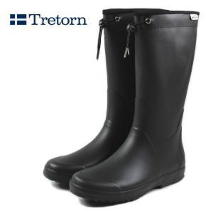 トレトン Tretorn Viken W ブラック RWR3108-B(473108-10)|sneaker-soko