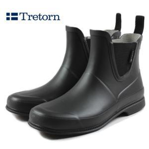トレトン Tretorn Eva Classic ブラック RWR3192-B(473192-10)|sneaker-soko