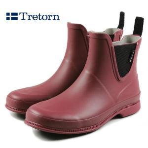 トレトン Tretorn Eva Classic バーガンディ RWR3192-BUR(473192-90)|sneaker-soko