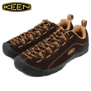 20%OFF KEEN キーン Jasper ジャスパー チョコレートブラウン/トフィー 1014824|sneaker-soko