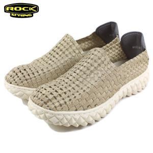 10%OFF ロックスプリング ROCK SPRING FULLBREATH フルブレス ゴールド RS101 sneaker-soko