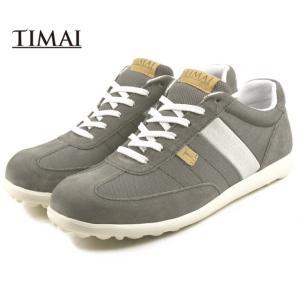 10%OFF ティマイ TIMAI GENOH 2 ゲンオウ 2 グレー/ホワイト TIHUD067-04|sneaker-soko