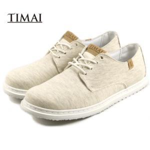 10%OFF ティマイ TIMAI LOTATSU LTD ロタツ リミテッド アイボリー TIHUD070-01|sneaker-soko