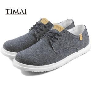 10%OFF ティマイ TIMAI LOTATSU LTD ロタツ リミテッド ネイビー TIHUD070-02|sneaker-soko