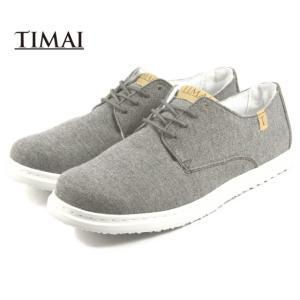 10%OFF ティマイ TIMAI LOTATSU LTD ロタツ リミテッド グレー TIHUD070-03|sneaker-soko