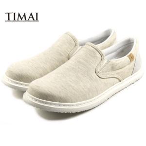 10%OFF ティマイ TIMAI KAIHO LTD カイホウ リミテッド アイボリー TIHUD072-01|sneaker-soko