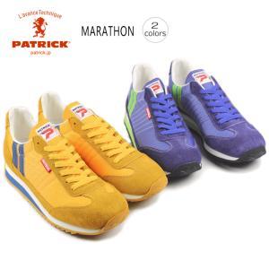 パトリック PATRICK MARATHON マラソン