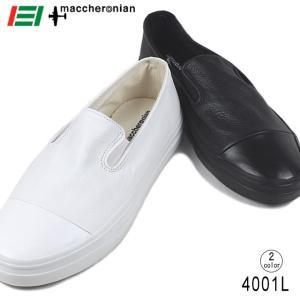10%OFF マカロニアン maccheronian 4001L|sneaker-soko