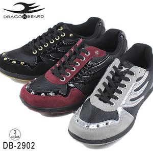 SALE ドラゴンベアード DRAGON BEARD DB-2902|sneaker-soko