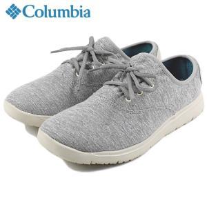 10%OFF コロンビア Columbia POCKET PACK LACE ポケットパック レース クールグレー YU3772-019|sneaker-soko