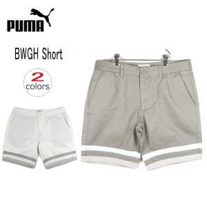 20%OFF プーマ PUMA BWGH SHORT PANTS ショート パンツ 568077|sneaker-soko