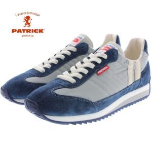 パトリック スニーカー PATRICK MARATHON マラソン ICE アイス 94816