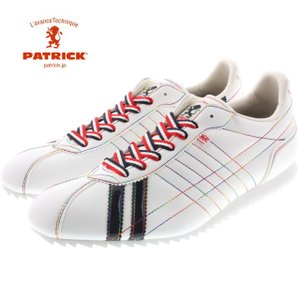 パトリック スニーカー PATRICK SULLY シュリー RNBW レインボー 26160