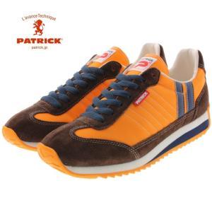 パトリック PATRICK MARATHON マラソン HO.YL ハニーイエロー 94865