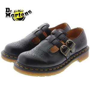 10%OFF ドクターマーチン Dr.Martens 8065 メリージェーン 8065 MARY JANE ブラック 12916001 sneaker-soko