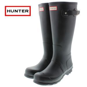 10%OFF ハンター HUNTER メンズ オリジナル トール MENS ORIGINAL TALL ブラック MFT9000RMA-BLK sneaker-soko