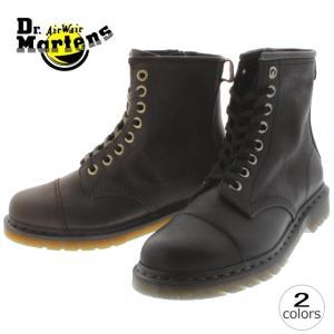20%OFF ドクターマーチン Dr.Martens メース MACE ブラック(21805001) ダークブラウン(21455201) sneaker-soko