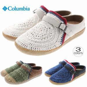 コロンビア Columbia チャドウィック ハンドニット CHADWICK HAND KNIT YU3877 シーソルト(125)サイプレス(316) ブルーベル(508)|sneaker-soko