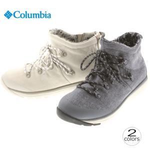 コロンビア Columbia クイックミッド 2 オムニテック 919 MID 2 OMNI-TECH シティグレー ナチュラル YU3854 023 120|sneaker-soko