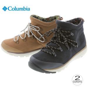 コロンビア Columbia クイックミッド 2 オムニテック 919 MID 2 OMNI-TECH アビス カイエン YU3854 439 629|sneaker-soko