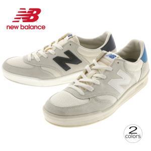 ニューバランス New balance CRT300 ホワイ...