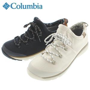 コロンビア Columbia クイック ロウ 2 オムニテック 919 LO 2 OMNI-TECH YU3855 ナチュラル(120) アビス(439)|sneaker-soko