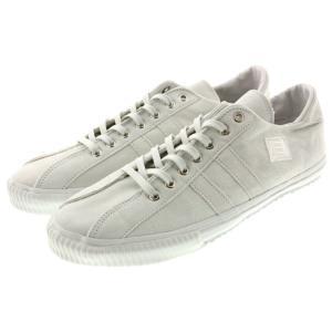 マカロニアン maccheronian 2215SA-TR ホワイト|sneaker-soko