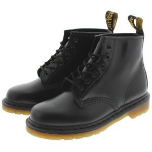 定番 ドクターマーチン Dr.Martens 101 6EYE BOOT ブラック 10064001 sneaker-soko