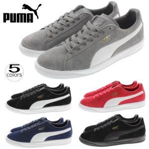 30%OFF プーマ PUMA スニーカー スウェード イグナイト Suede IGNITE 364069-01/02/03/04/05|sneaker-soko