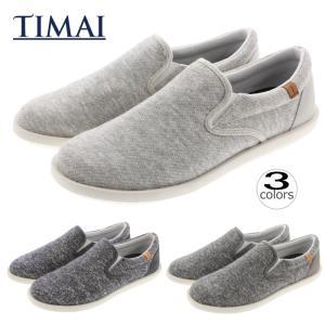 ティマイ TIMAI スニーカー カイホウ シン KAIHO-SHIN TIHUD082 アイボリー(01) ネイビー(02) グレー(03)|sneaker-soko
